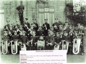 middleton 1930