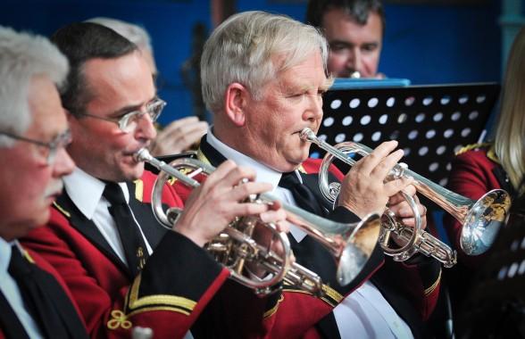 BMW Brass Ensemble